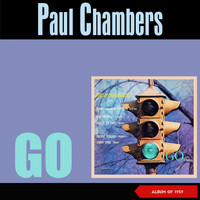Paul Chambers - Go (Album of 1959)