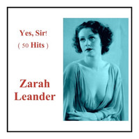 Zarah Leander - Yes, Sir! (50 Hits)