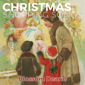 Blossom Dearie - Christmas Shopping Songs