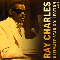 Ray Charles - Ultimate Star Collection (Vol. 1)