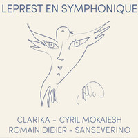 Various Artists / - Leprest en symphonique