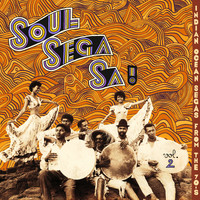 Various Artists / - Soul Sega Sa, Vol. 2 (Indian Ocean Segas from the 70's)