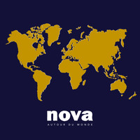 Various Artists / - Nova autour du monde