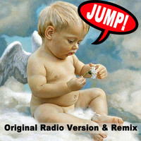 Vandenberg - Jump! (Original Radio Version & Remix)