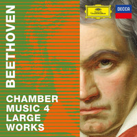 Various Artists - Beethoven 2020 – Chamber Music 4: Large Works
