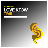 Love Kr3w - Time