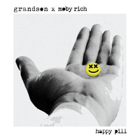 grandson, Moby Rich - Happy Pill (Explicit)