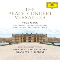 Wiener Philharmoniker - Holst: The Planets, Op. 32: 1. Mars, the Bringer of War (Live at Versailles / 2018)