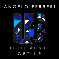 Angelo Ferreri - Get Up
