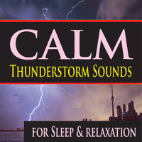 Shenkoo Yekoo Sky - Calm: Thunderstorm Sounds for Sleep & Relaxation