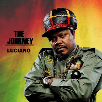 Luciano - The Journey
