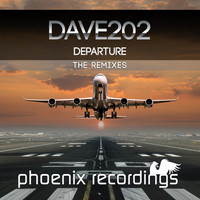 Dave202 - Departure (The Remixes)