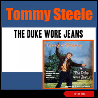 Tommy Steele - The Duke Wore Jeans (Album of 1958)