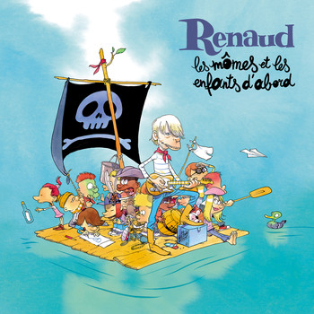 Renaud - Les animals