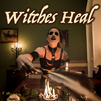 The Hellfreaks / - Witches Heal