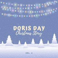 Doris Day - Christmas Story, Vol. 2