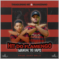 Thiaguinho MT e Ruanzinho - Hit do Flamengo - Manual do Vapo