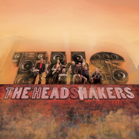 The Head Shakers - The Head Shakers