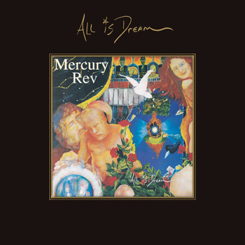 Mercury Rev - Back Into The Sun (You're The One) (Outtake)