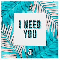JDR - I Need You (Original Mix)