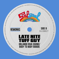 Orlando Riva Sound - Body to Body Boogie (Late Nite Tuff Guy Reworks)