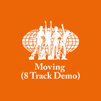 Supergrass - Moving (8 Track Demo)