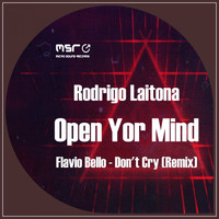 RODRIGO LAITONA & Flavio Bello - Open Your Mind