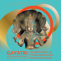 Virinchi Shakti - Gayatri Sound Connections