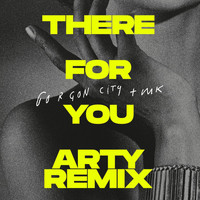 Gorgon City - There For You (ARTY Remix)