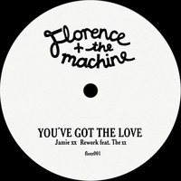 Florence + The Machine - You've Got The Love (Jamie xx Rework)