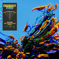 Friendly Fires - Offline (PBR Streetgang Remix Edit)