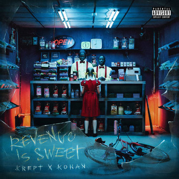 Krept & Konan - Revenge Is Sweet (Explicit)