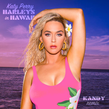 Katy Perry - Harleys In Hawaii (KANDY Remix)