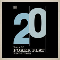 Märtini Brös - 20 Years of Poker Flat Remixes