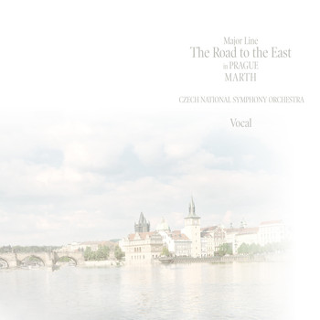MARTH - Major Line the Road to the East - Orchestra & Chorus Vocal