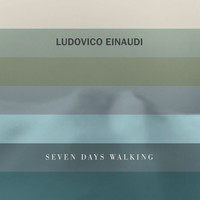 Ludovico Einaudi - Seven Days Walking