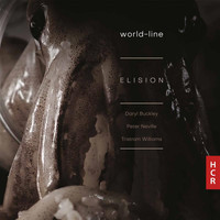 Elision Ensemble - World-Line