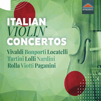 Various Artists - Italian Violin Concertos