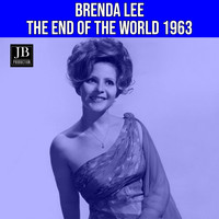 Brenda Lee - The end of the world(1963)