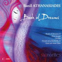 Shonorities - Book of Dreams
