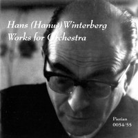 Various Artists - Winterberg: Works for Orchestra