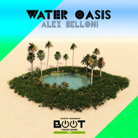 Alex Belloni - Water Oasis