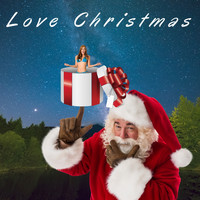 Francesco Digilio - LOVE CHRISTMAS