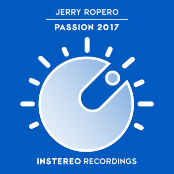 Jerry Ropero - Passion 2017
