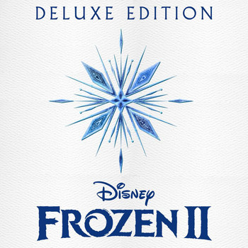 Various Artists - Frozen 2 (Original Motion Picture Soundtrack/Deluxe Edition)
