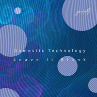 Domestic Technology - Leave It Blank
