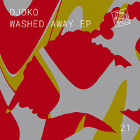DJOKO - Washed Away EP