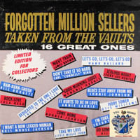 Hank Ballard and the Midnighters - Forgotten Million Sellers