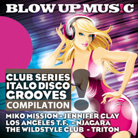Various Artists / Various Artists - Club Series Italo Disco Grooves Compilation