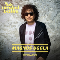 Magnus Uggla - Goldwing